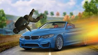 ROCKET BOOST CAR TROLLING! *WE ACTUALLY WON!*