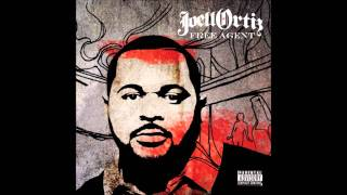 Watch Joell Ortiz Finish What You Start video