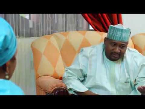 Download KANWATA 1&2 Hausa Film