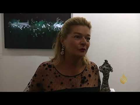 هذا الصباح- العروبة عين لبنان.. معرض فني بحس سياسي  - نشر قبل 2 ساعة