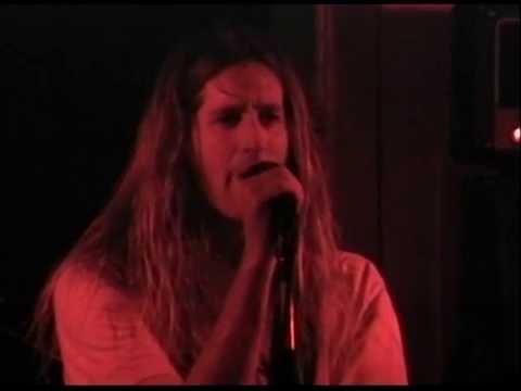 Fu Manchu 3/26/2000 Philadelphia Pa The Khyber live