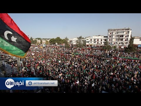 مرور 8 سنوات على الثورة الليبية  - نشر قبل 4 ساعة