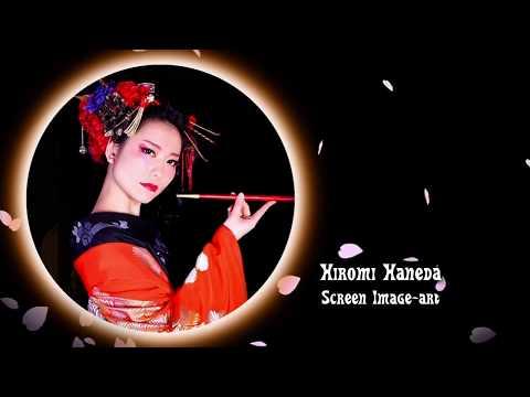 "Introduction Video of Japone ""Samurai/Geisha ILLUSION"""