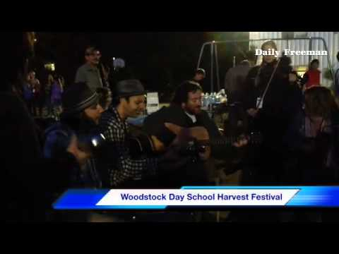 Woodstock Day School annual Harvest Festival