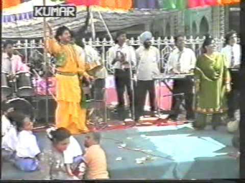Gurdas Maan - Ishq Da Gidha (Live)