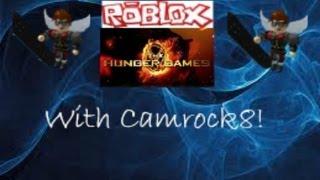Roblox Hunger Games Episode 2: Die legendäre Axt!!!