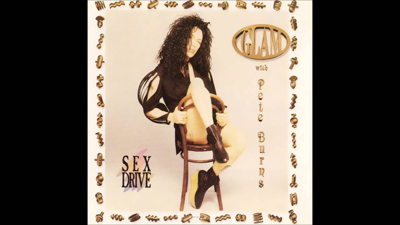 Image result for glam sexdrive