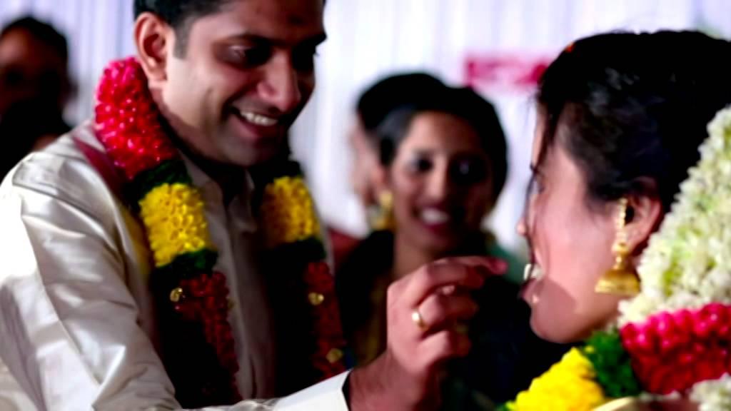 Rahul Resmi Wedding Highlights