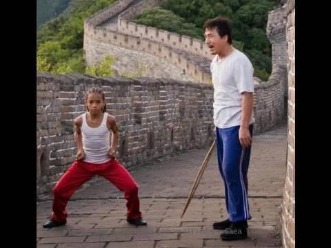 Karate Kid 2010 Ganzer Film Deutsch Youtube