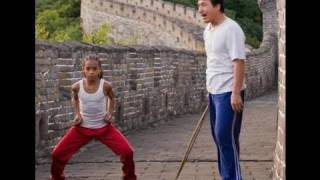 The Karate Kid (2010) - Movie Review
