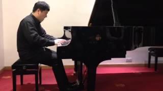 Chopin Valse 2 op 64 Hao Shen, Steinway London