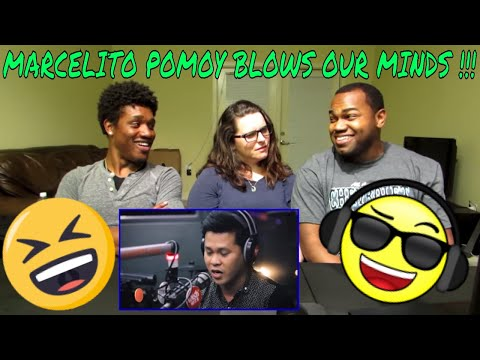 """Marcelito Pomoy """"The Prayer""""BLOWS OUR MINDS REACTION!!🔥 (part 2)"""