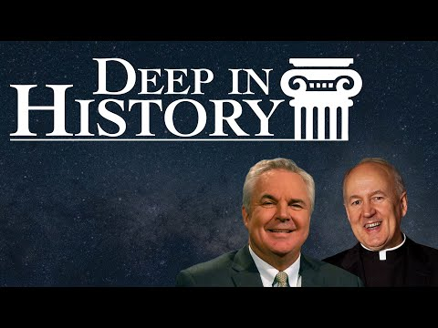 More Things We Ought to Leave to God - Deep in History Ep. 12