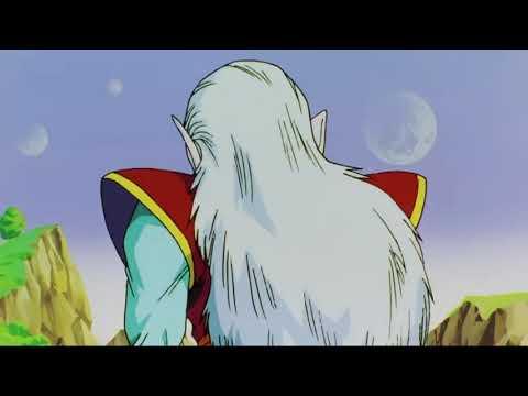 Kid Buu Becomes Fat Buu Dragon Ball Z Kai: The Final Chapters (English Dub)