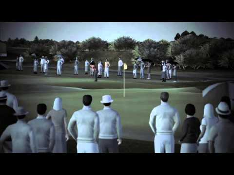 Tiger Woods PGA TOUR 14 - PlayStation 3 Launch Trailer
