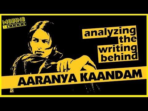 Aaranya Kaandam | More than meets the eye | Video Essay with Tamil Subtitles
