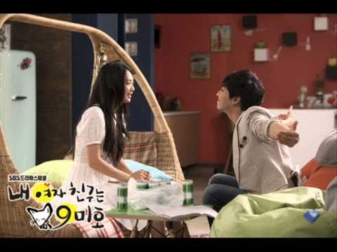 [Ringtone] Hoi Song-My girlfriend is a Gumiho-Lee Seung Gi Travel Video