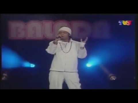 Ruffedge -Bila Rindu (Separuh Akhir Balada 2005)