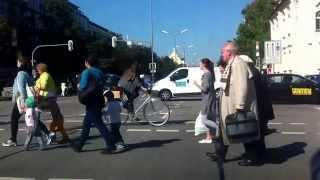 München - Fürstenrieder Strasse bis nach Laim