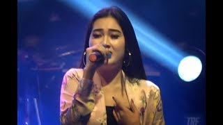 Nella Kharisma - Lagi Syantik - OM Lagista LIVE Lapangan Turangga Ambarawa JATENG
