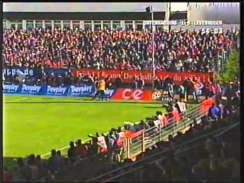 FC Bayern München 2000 Meister (Lezter Spieltag,Vernduell)