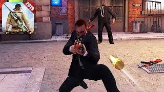 Sniper Honor - Gameplay Trailer (iOS)