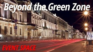 Beyond the Green Zone | Rudy Winston