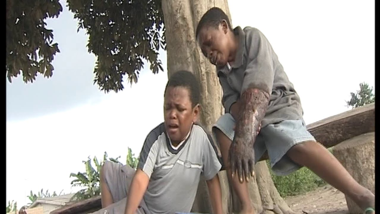 Download Village destroyers Aki & PawPaw Reloaded With 100% Sound Nollywood Movies