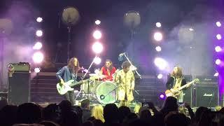 Greta Van Fleet-Coachella Sideshow-Full Concert @ Ford Amphitheater, Los Angeles April 16, 2018