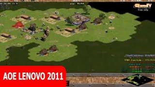 Random 44 Việt Nam vs Trung Quốc  03-10-2011  (Luật Việt Nam) Trận 1
