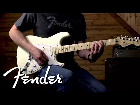 Fender Hot Noiseless™ Stratocaster® Pickups -- CLEAN | Fender