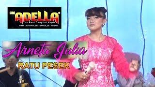 Download Lagu RATU PESEK ( OM. ADELLA) ARNETA JULIA ~ MUTIARA HIDUPKU ~ AQUARIUS MUSIC mp3