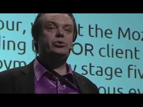 PIRATE PARTY SWARMS by Rick Falkvinge (summary)