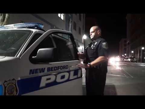 New Bedford Cops: Scott Carola