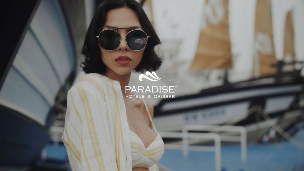 The Oriental Sun spring summer 2018  Minh Triệu - Trailer
