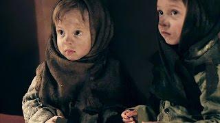 Дети войны — дети без детства. Пробирает до слез