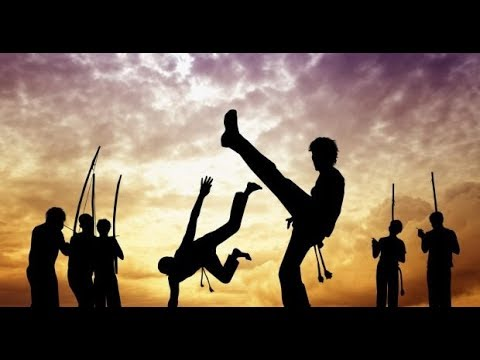 Documentary  Brazil   about the capoeira youth of Itacare, Bahia, Brazil