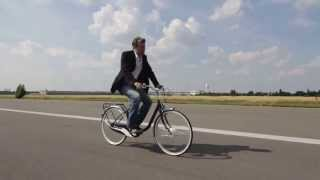 Model T - E-Bike von Momentum Electric: Fahrtest und Review