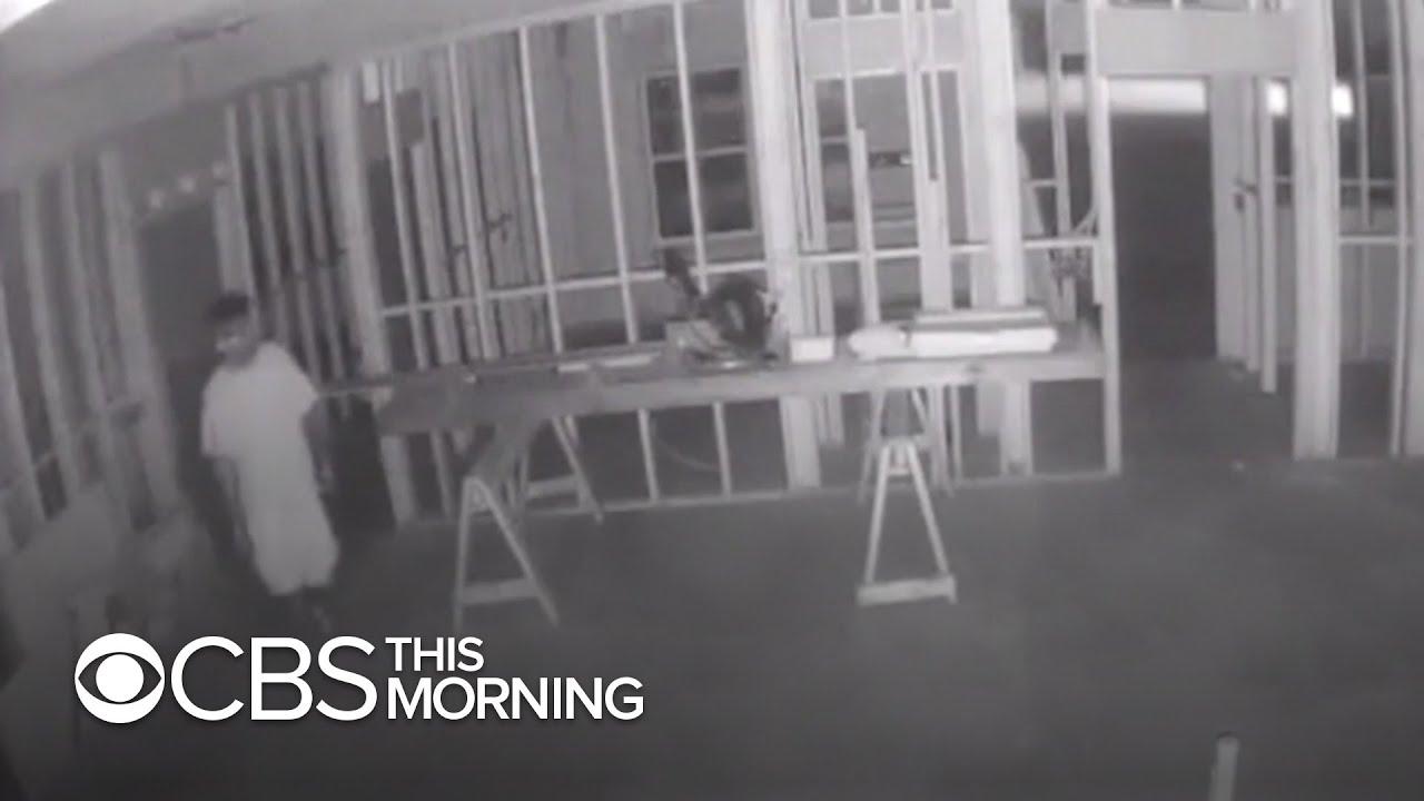 Ahmaud Arbery case: New surveillance footage provides more details