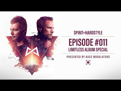 011 | Spirit Of Hardstyle Podcast | Limitless Album Special thumbnail