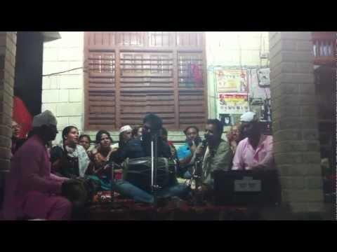 bhajan sandhya (mahur)