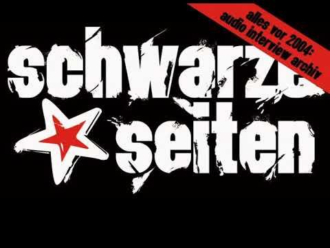 VNV Nation Interview Schwarze Seiten Audio Archiv by a member of Rozencrantz