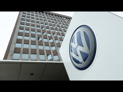 Volkswagen hit with another emissions fine