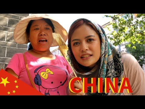 ARE CHINESE PEOPLE FRIENDLY? | Travel Deep in Yunnan, China