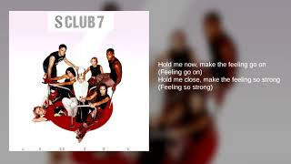 Watch S Club 7 If Its Love video