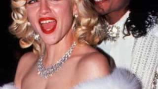Michael Jackson With Madonna At The Oscars - Sunset Driver