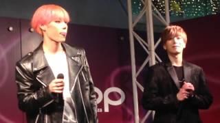 Gambar cover Jang Yijeong singing IU