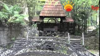 jamtour.org санаторий Амра (Гагра, Абхазия) место для шашлыков(Один из самых красивых санаториев Гагр и всей Абхазии -- это «Амра». Он построен в старой части курорта, благ..., 2014-05-25T02:40:33.000Z)