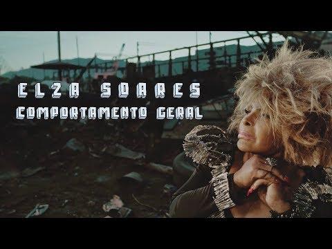 Elza Soares – Comportamento Geral (Letra)