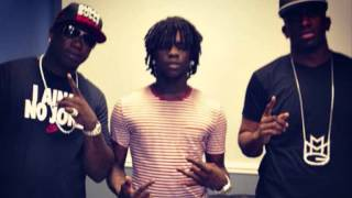 *NEW 2013* Chief Keef - Work feat. Gucci Mane & Future | Prod. by TJ PRODUCTIONS